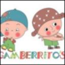 Logo de Gamberritos
